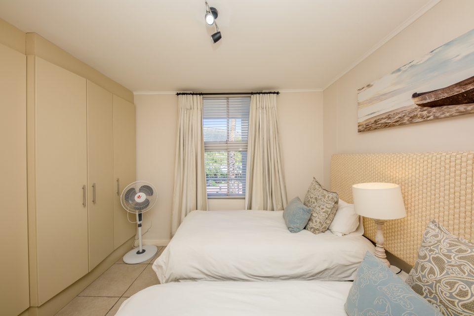Albright - Third bedroom