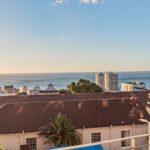 Alpha Sunsets - Balcony views