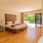 Casablanca - 2nd bedroom
