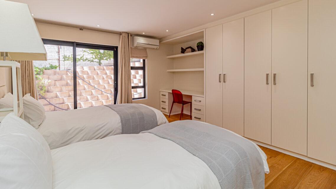 Casablanca - 3rd bedroom