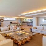 Casablanca - Comfortable Lounge