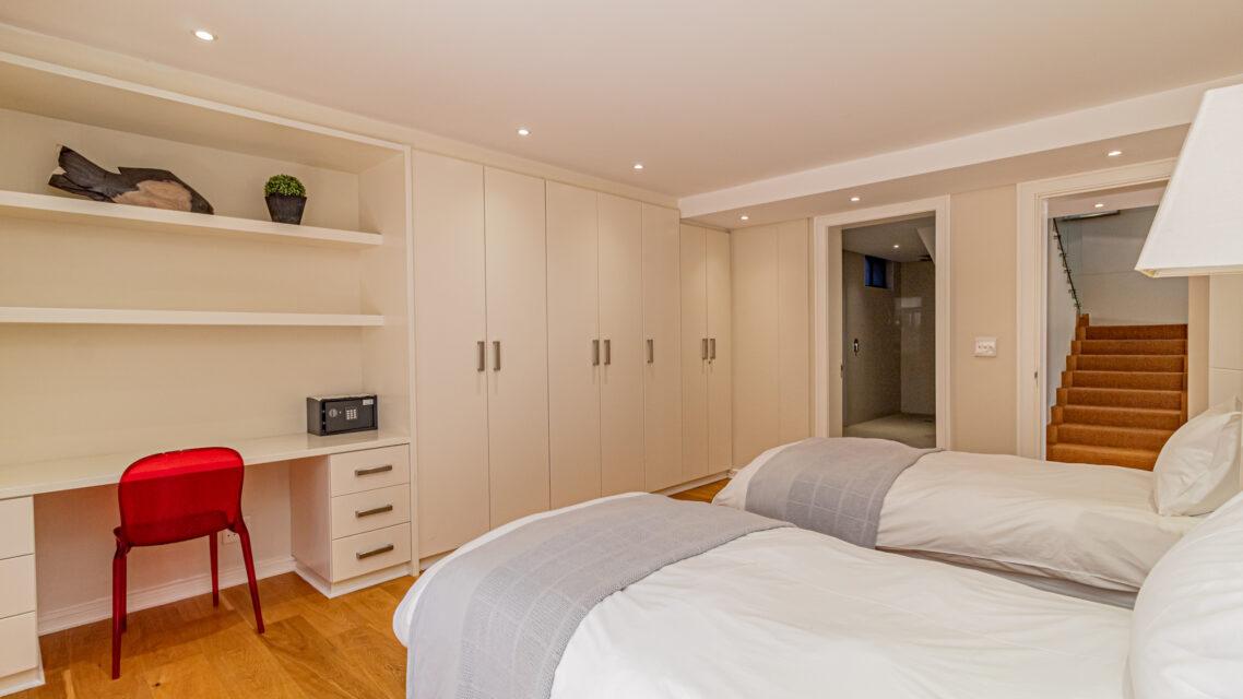 Casablanca - Third Bedroom