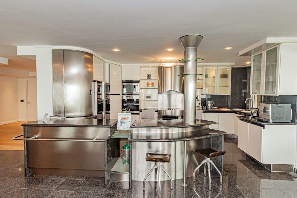 Clifton Rocks - Kitchen