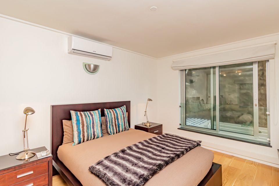 Clifton Rocks - Second room