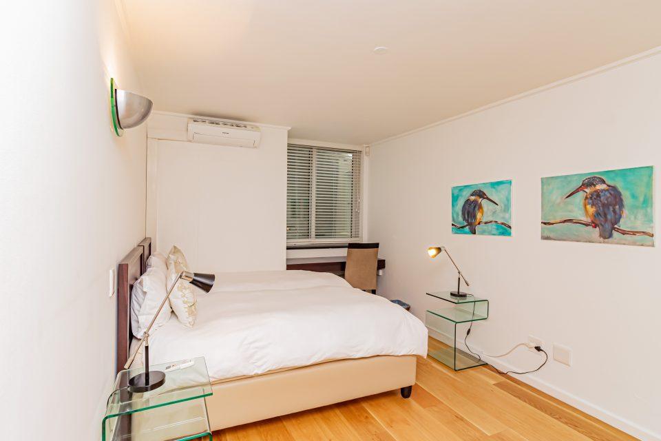 Clifton Rocks - Third bedroom