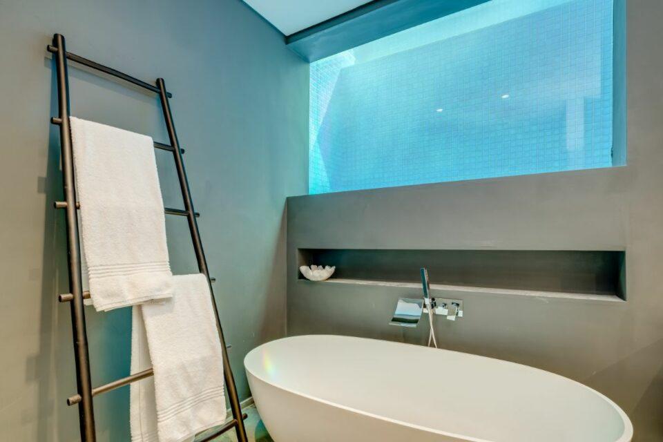 Coral Sea - Bath