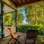 Coral Sea - Main Bedroom Deck Access