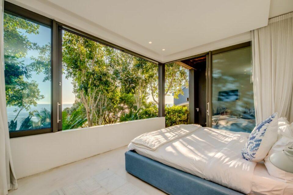 Coral Sea - Main Bedroom View