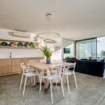 Coral Sea - Open Plan Living and Dining