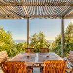 Coral Sea - Outdoor Dining