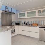 Driftwood - Fully Equipped Kitchen