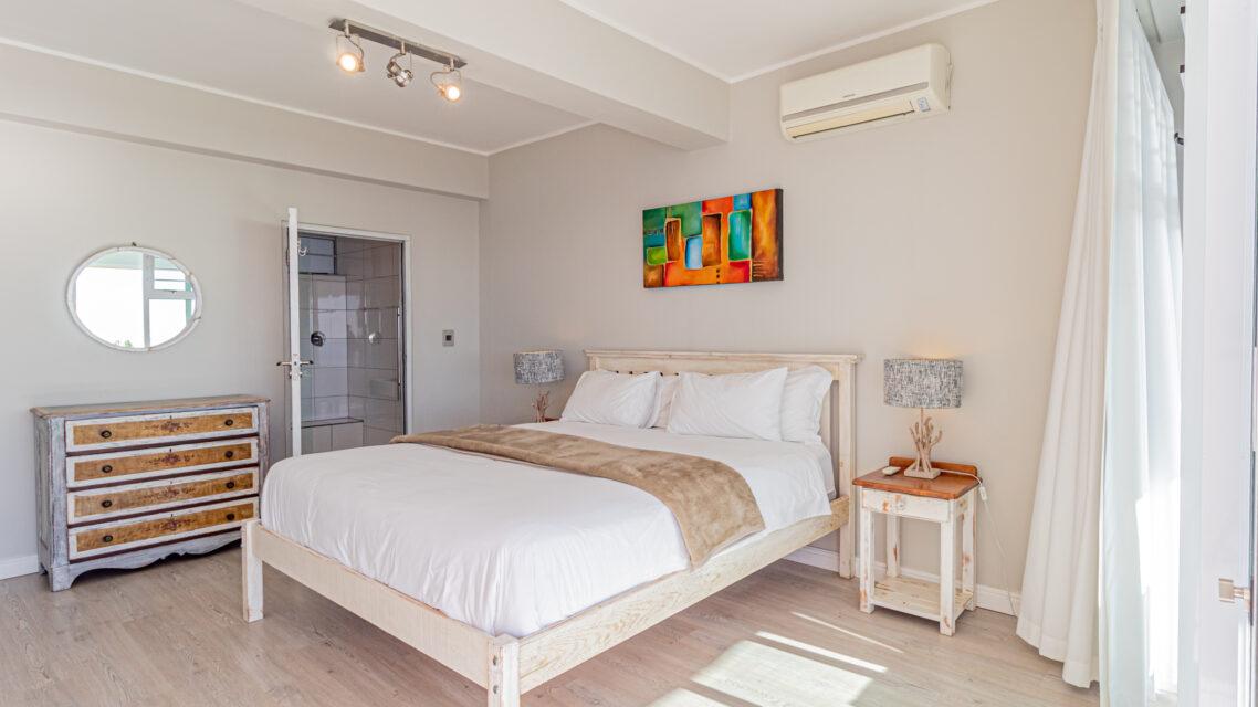 Driftwood - Master Bedroom