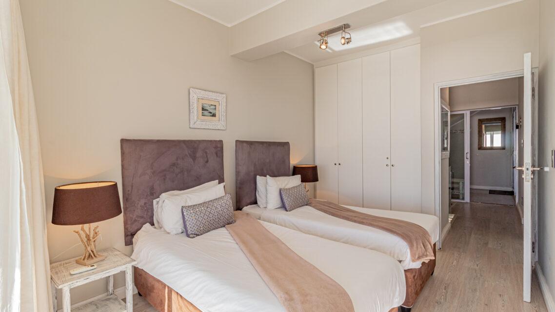 Driftwood - Second Bedroom