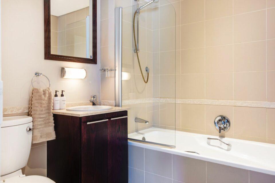 Dunmore Apartment - Bathroom 2