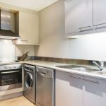 Dunmore Apartment - Fully Equipped Kitchen