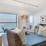 Dunmore Apartment - Lounge