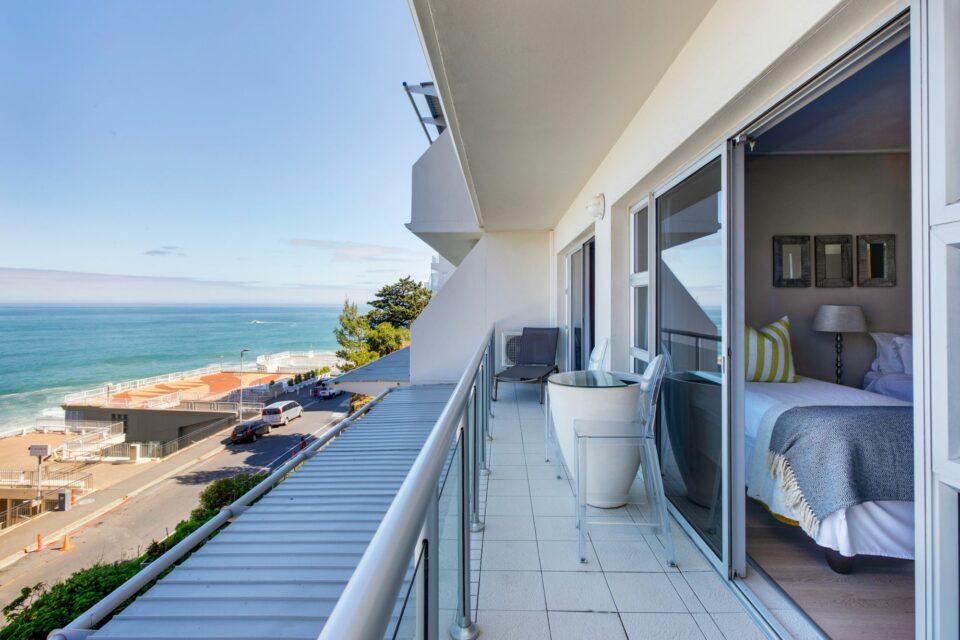 Dunmore Apartment - Ocean Views