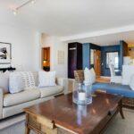 Dunmore Apartment - Open Plan Living