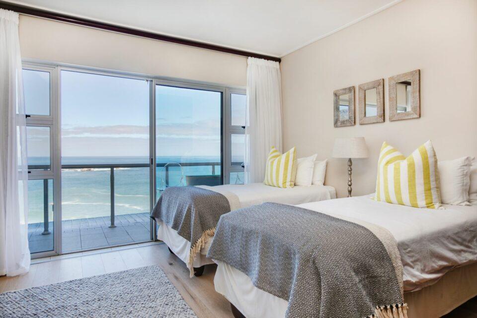 Dunmore Apartment - Second Bedroom