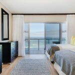 Dunmore Apartment - Twin Bedroom