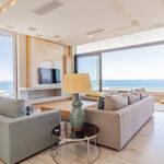 Hamaya - Lounge