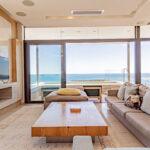 Hamaya - Lounge with Views