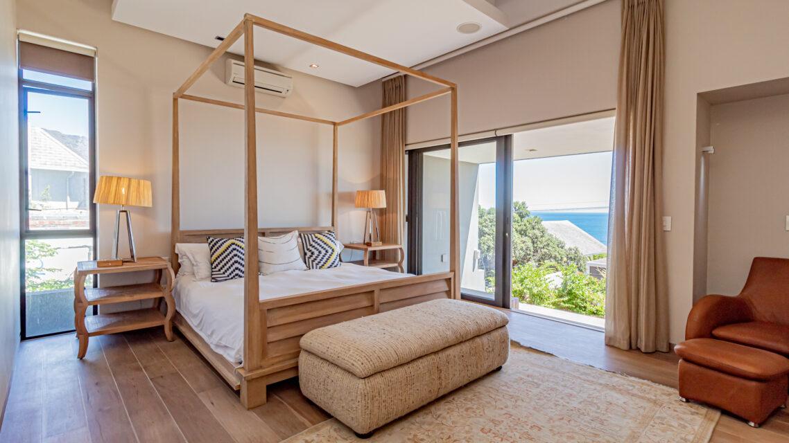 Hamaya - Master Bedroom