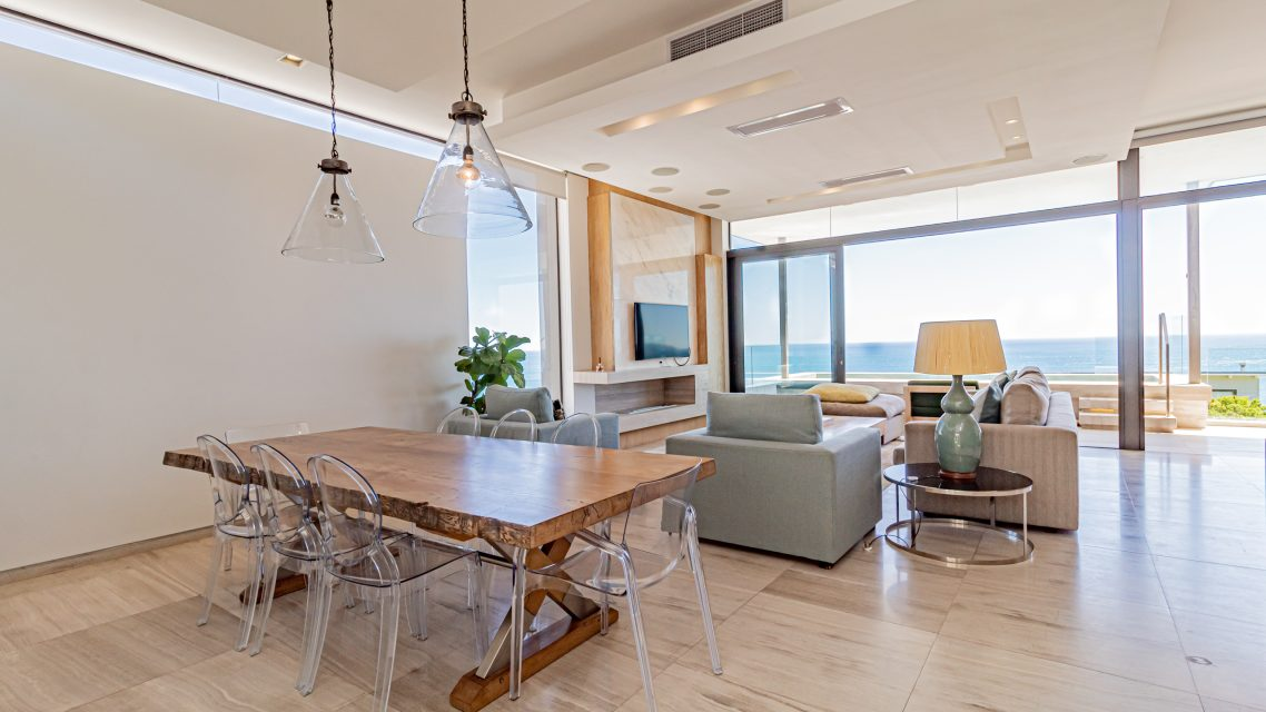 Hamaya - Open Plan Living Room