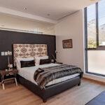 Hamaya - Upstairs Bedroom