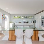 Houghton Penthouse - Dining