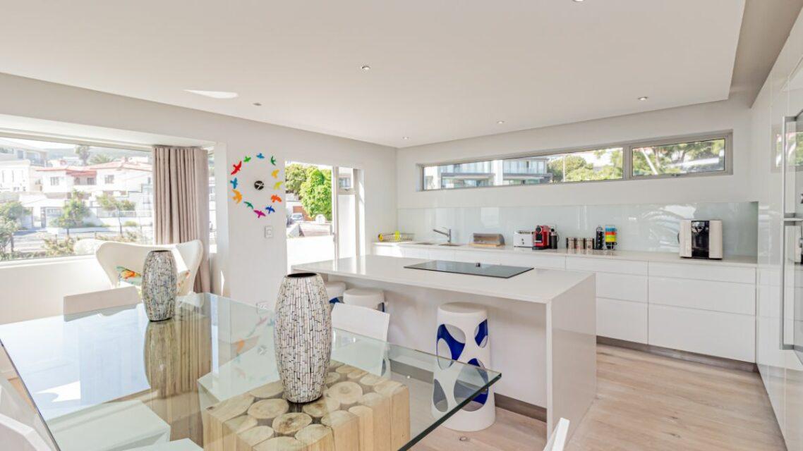 Houghton Penthouse - Kitchen