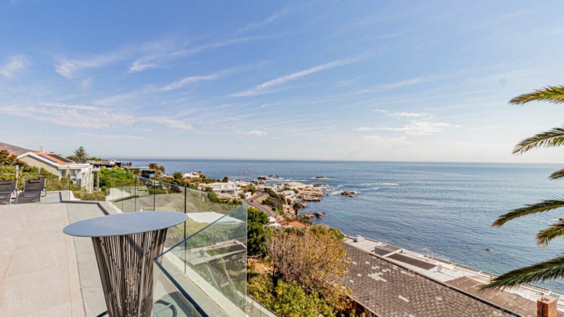 Houghton Penthouse - Ocean Views