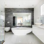 Houghton Steps - En-Suite Bathoom