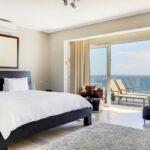 Houghton Steps - Master Bedroom