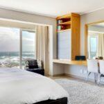 Houghton Steps - Master bedroom dresser