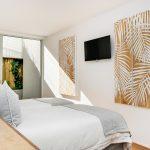 Lillamton - 2nd Bedroom
