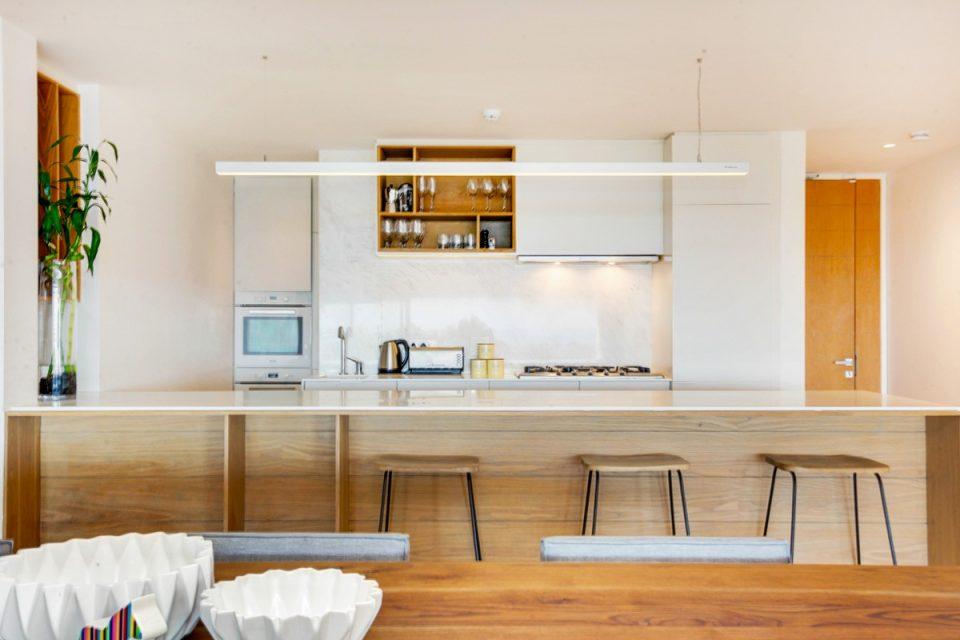 Lillamton - Kitchen