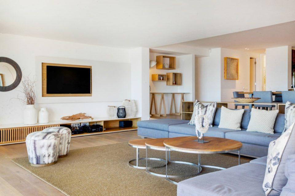 Lillamton - Lounge