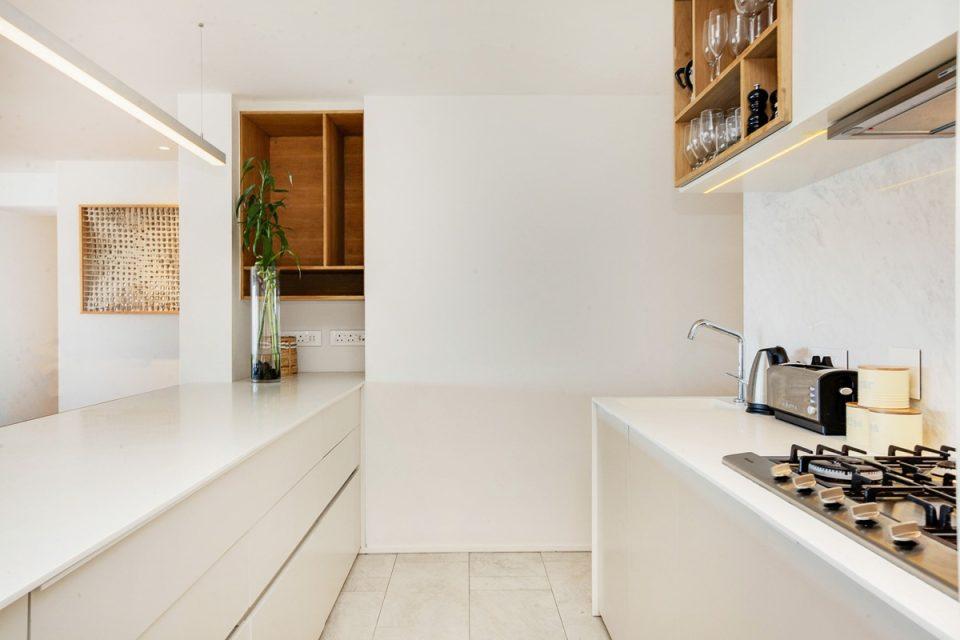 Lillamton - Modern Kitchen