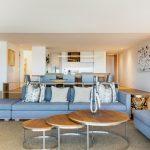 Lillamton - Open Plan Lounge