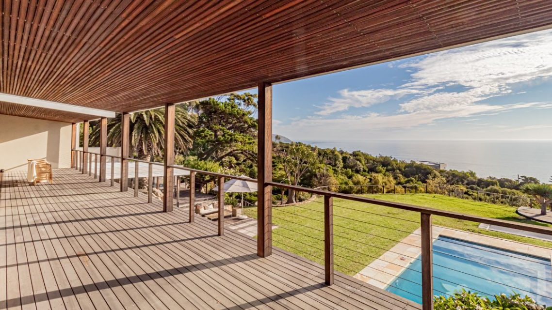 Riomar - Balcony with Views