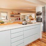 Riomar - Large Kitchen