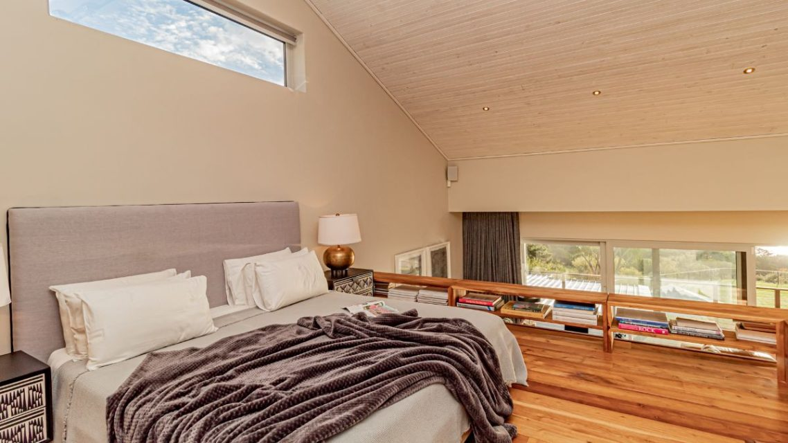 Riomar - Master Bedroom Mezzanine