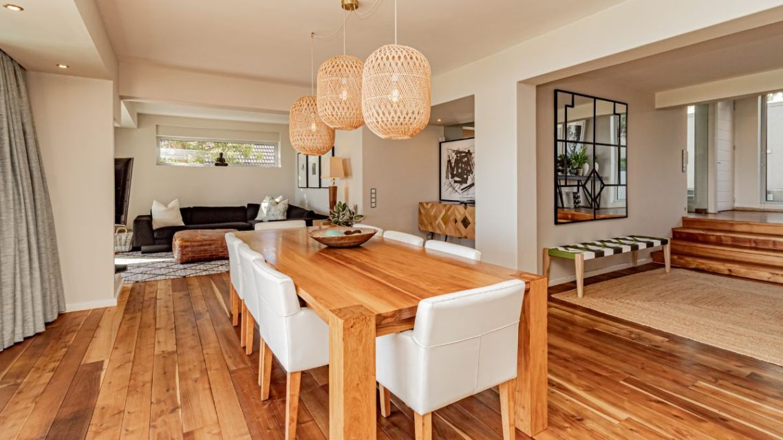 Riomar - Open Plan Dining Area