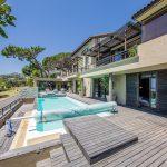 Roc Manor - Full Pool Area