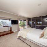 Roc Manor - Master Bedroom