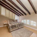 Roc Manor - Second Bedroom