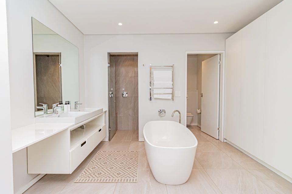 Scholtz Penthouse - Master bathroom