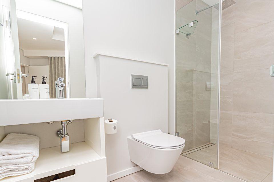 Scholtz Penthouse - Third bathroom