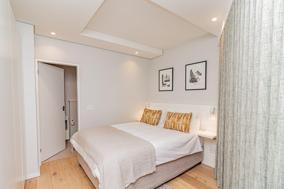 Scholtz Penthouse - Third bedroom
